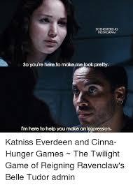 Hunger Game Memes - 25 best memes about cinna hunger games cinna hunger games memes