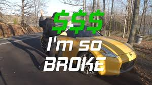 nissan 370z miles per gallon cost of ownership of a nissan 370z youtube