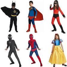 Superhero Halloween Costumes Kids Kids Boy Superhero Halloween Fancy Party Dress Costume