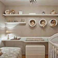 Dormitorio Infantil 03 Chambre D Enfants Ou D Ideias De Trocadores Para O Quarto Do Bebê Lit Bebe Bois