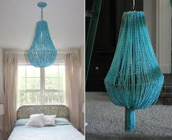 turquoise beaded chandelier beaded chandeliers reveal their charm and versatility