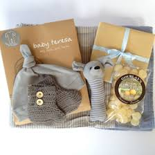 gifts delivered georgie baby gifts with style