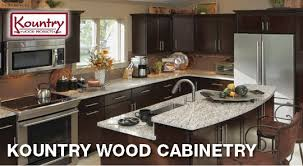Kountry Kitchen Cabinets Special Order Kitchen Cabinetry Hobo