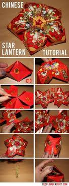 New Year Ornaments Craft Diy New Year Lantern Tutorial 1 Archives Easy Origami