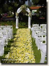 Outdoor Wedding Gazebo Decorating Ideas Wedding Aisle Decorations Outdoors Ways To Make You Wedding Aisle