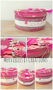 deco en carton 23 best urne anniverssaire images on pinterest 40 years
