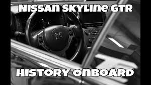 nissan in australia history history of nissan skyline all generations onboard r31 r32 r33