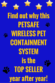 petsafe wireless pet containment system pif 300 review dig your dog