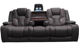 Dual Reclining Sofa Slipcover by Power Reclining Sofas Fabulous As Sofa Cover On Grey Sofa