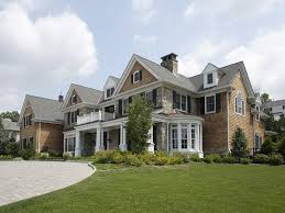colonial mansion cresskill country colonial mansion homes of the rich