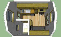 dennis ringler 12x16 grid house simple solar homesteading 200 sq ft quixote cottage tiny cabin design tiny houses tiny