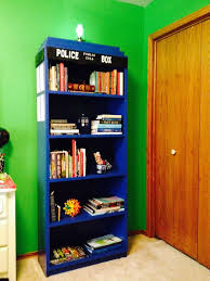 Tardis Bookcase For Sale 65 Best Who U0027s Nerd Ideas Images On Pinterest Bookcases Tardis