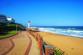 A Solo Travel Fail In Durban
