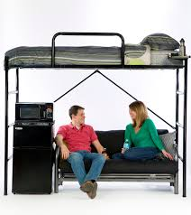 Living Spaces Bunk Beds by Our Metal Bed Loft Is A Great Way To Add Additional Living Space