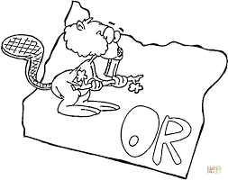 oregon coloring free printable coloring pages