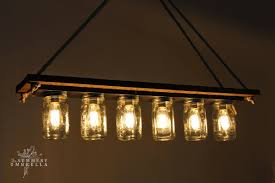 Pendant Light Fixture by Remodelaholic Upcycle A Vanity Light Strip To A Hanging Pendant