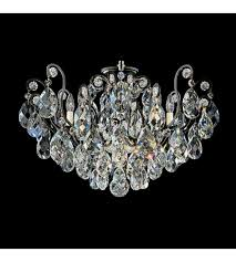 Cristal Chandeliers by Lighting Schonbek Lighting With Novielle 29 Inch Chandelier And