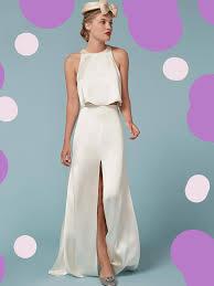 Wedding Dress Jumpsuit Non Traditional Alternative Wedding Dresses