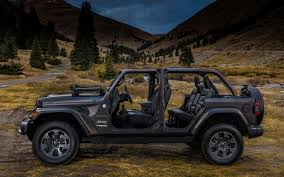 rally jeep wrangler the 2018 jeep wrangler sahara in pictures 2 48