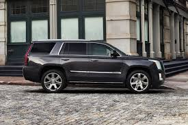 2017 cadillac escalade warning reviews top 10 problems