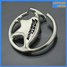 In Memory Of Keychains Furious 7 Steering Wheel Keychain As Souvenir Gift In Memory Of