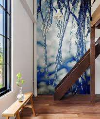 winter wall murals bring the magic of the season indoors collect this idea wall murals 5