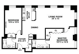 2 bedroom flat floor plan 2 bedroom garage apartment floor plans photos and video