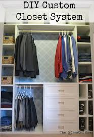 interiors gorgeous build your own closet organizer ikea cool
