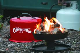 portable fire pits u2014 the best 7 fire pits for camping on the go