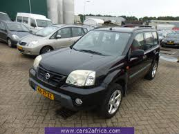 nissan mini car nissan x trail 2 0 65135 used available from stock
