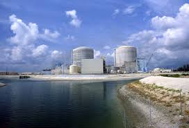 florida power light florida memory florida power and light co nuclear power plant on