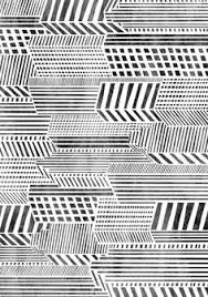 pattern is linear graphic 81 by georgiana paraschiv my work pinterest patterns
