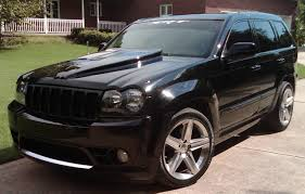 2006 jeep cherokee srt8 426 stroker na 1 4 mile drag racing