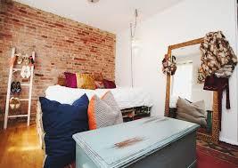 soho studio apartment pictures popsugar home
