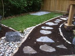 Garden Stones And Rocks R Havery Landscaping