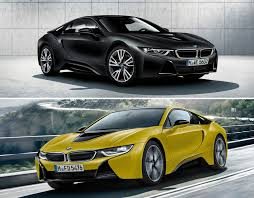 bmw i8 sale limited edition versions electric coupe