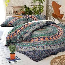 Hippie Bohemian Bedroom Boho Bed Quilts U2013 Co Nnect Me