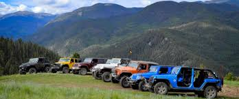 jeep mountain climbing ohv u0026 jeeps