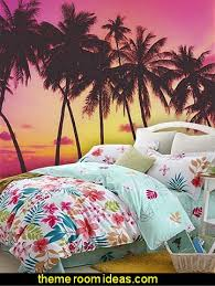 tropical bedroom ideas exotic beach theme bedroom decorating
