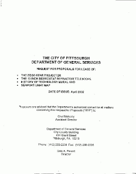 cover letters for proposals sample business proposal cover letter