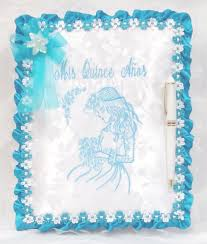 quinceanera guest book heidicollection quinceanera guest book with hcbgg 100