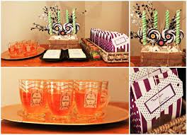 harry potter decorations to bring different theme for