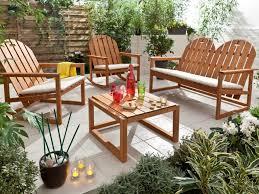 cuisine de jardin en plan salon de jardin en bois c3 89l a9gant table cuisine
