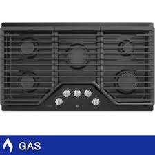 Ge Built In Gas Cooktop Cooktops Costco