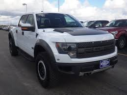 ford trucks for sale in wisconsin the used ford f 150 svt raptor for sale in wi ewald s hartford ford