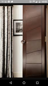 Modern Doors 38 Best Wooden Doors Images On Pinterest Wooden Doors Closet