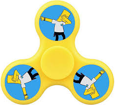 bootleg bart dabbing fidget spinner the worst things for sale