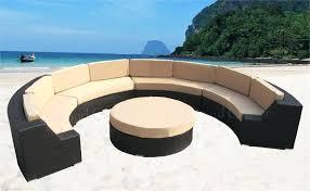 Outdoor Patio Furniture Las Vegas Bar Height Patio Table Circular Wicker Outdoor Furniture Round