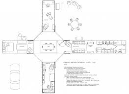 Storage Container Floor Plans - cool shipping container floor plans dwg photo decoration ideas