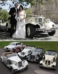 vintage cars 25 unusual wedding car ideas hitched co uk
